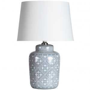 SH FRANCES LAMP
