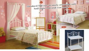 BW Florence Teen Bed