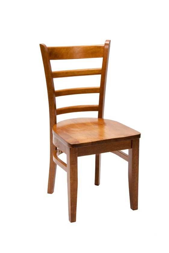 MA Jaguar Dining Chair With Timber