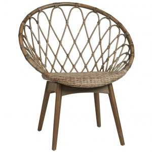 SH PALM SPRINGS CALYPSO CHAIR