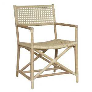 SH PALM SPRINGS DECK CHAIR