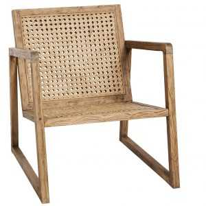 SH PALM SPRINGS LOUNGE CHAIR