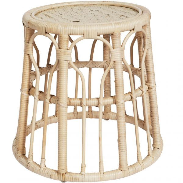 SH PALM SPRINGS SIDE TABLE