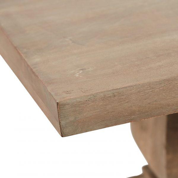 SH HALSTON CONSOLE TABLE