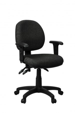 GP WORKX II Mid back with Arms