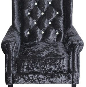 BE Bling Arm Chair