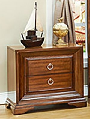 MO Karen Bedside Table