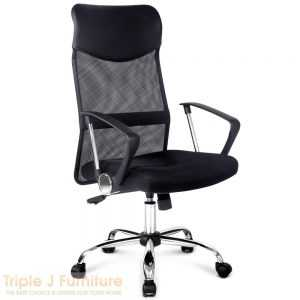 TJ Perth Mesh back office Chair