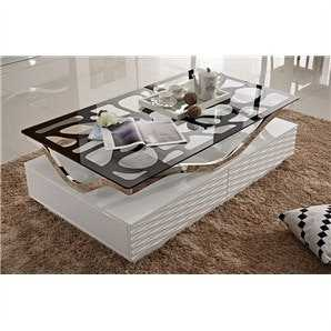 MO Wave Coffee Table