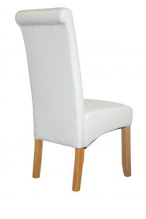BT Avalon Chair in White