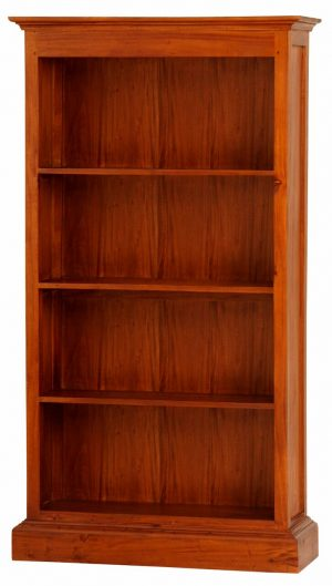 CT Bookcase