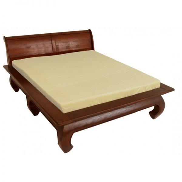 CT Opium Leg King Size Bed