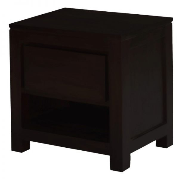 CT Amsterdam 1 Drawer Bedside