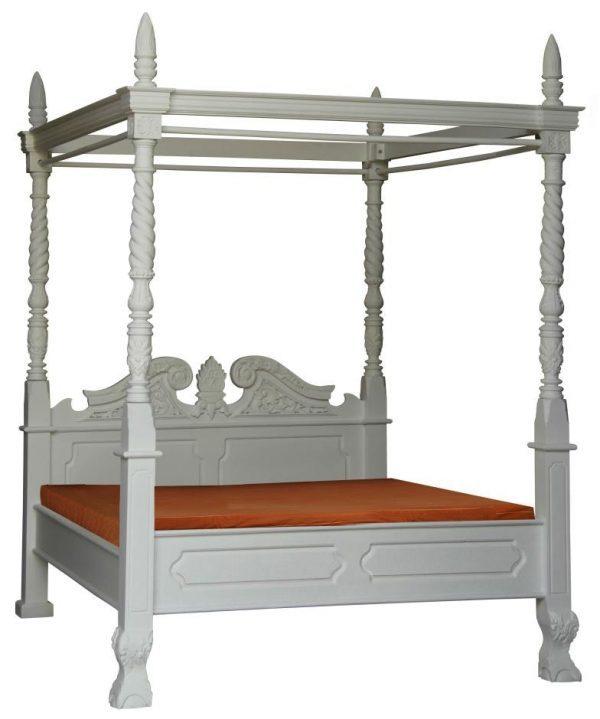 CT Jepara Queen Size Bed