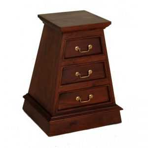 CT 3 Drawer Pyramid Cabinet
