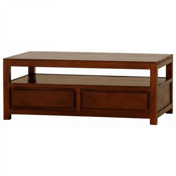 CT Amsterdam 4 Drawer Coffee Table