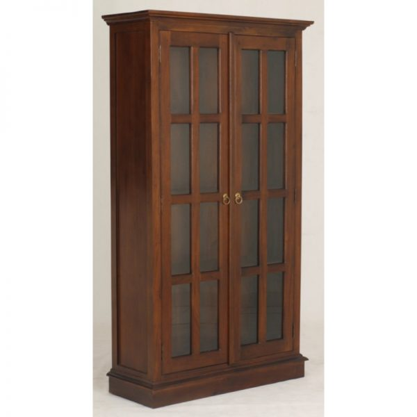 CT Display Cabinet