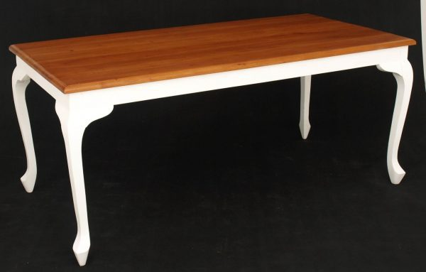 CT Queen Ann Dining Table