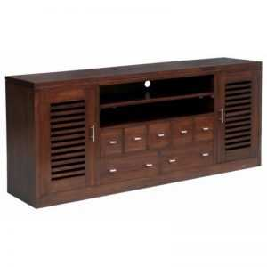 CT Holland 2 Door 7 Drawer Entertainment