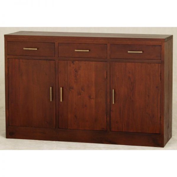 CT Paris 3 Door 3 Drawer Buffet