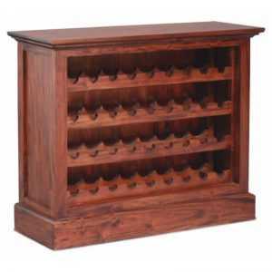 CT Wine Rack Small (36 wine bottles)