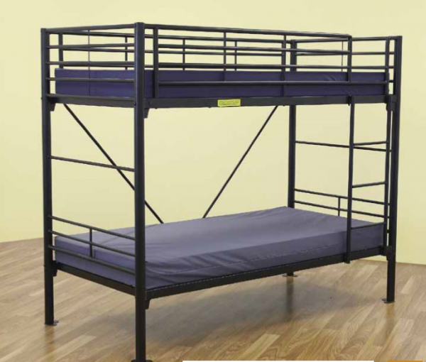 SO Commercial Bunk Bed