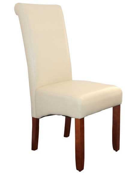 BT Avalon Dining Chair in Ivory