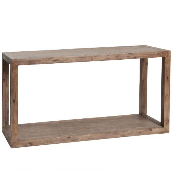SH GROVE CONSOLE TABLE