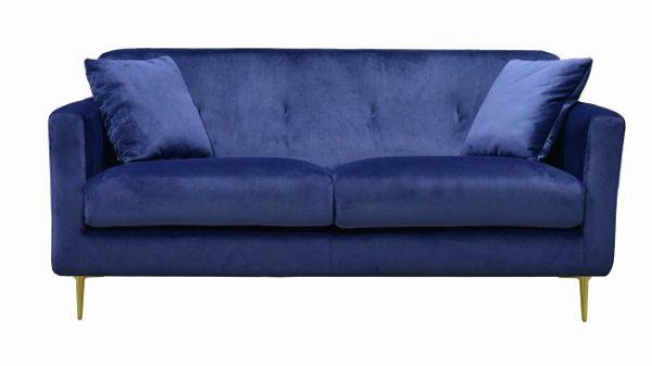Gatsby 2.5 Seater Sofa - Navy
