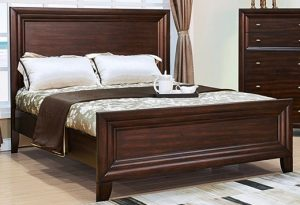 MO Jane Queen Bed