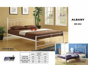 BW Albany Bed