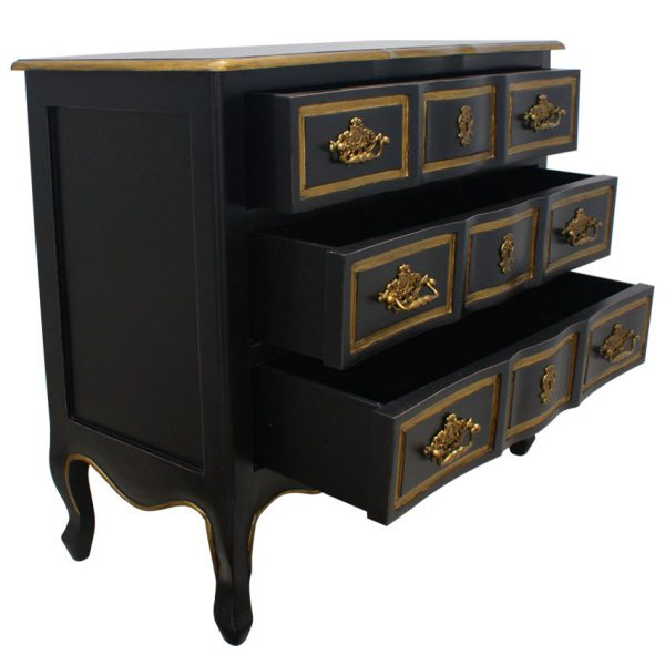 DA DYNASTY CHEST OF DRAWERS