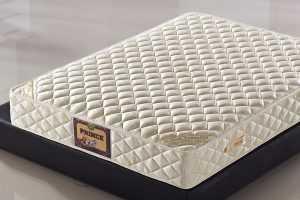 Prince Mattress SH3000 (Luxurious Comfortable)