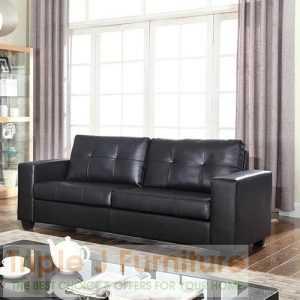 TJ Nikki 3 Seater Sofa