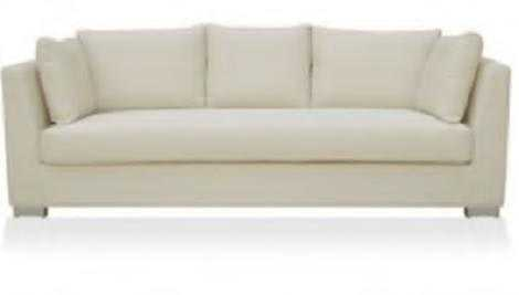 BB Frankfurt Sofa 2 Seater