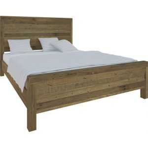 GL Bay Bed Frame