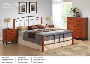 GL York Bed Frame