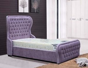MO Pamila King Single Bed