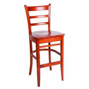 MA Jaguar Timber Bar Stool