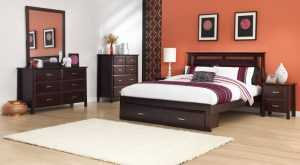 GL Coco 5pcs Bedroom Suite