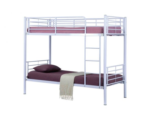 AI Seattle Single Metal Bunk