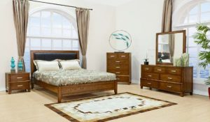 MO Tayla Queen Bed
