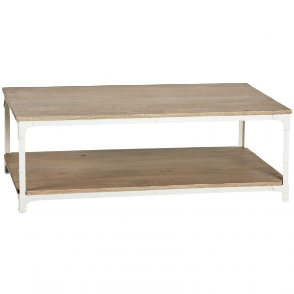 SH Scout Coffee Table