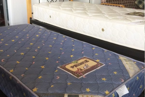 Prince Mattress TB068(Trundle Bed) Soft