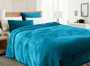 KT Mink Blankets