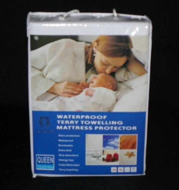 KT Waterproof Mattress Protector