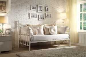 BW Avon Single Size Day Bed