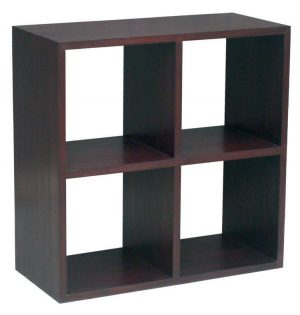 CT 4 Cube Shelf