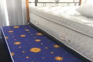 Prince Mattress TB100(Trundle Bed) Firm