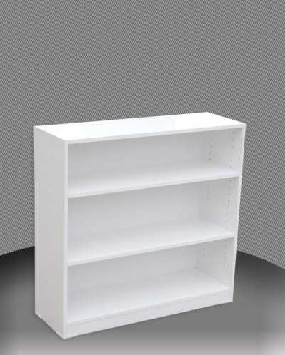 AU 3 FT High Bookcase